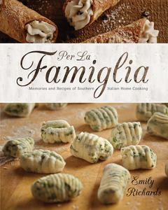 Book Cover per La Famiglia