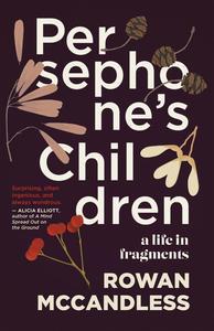 Book Cover Persephone's Children