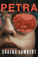 Book Cover Petra