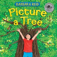 Book Cover Picture a Tree