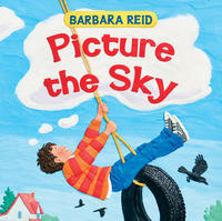 Book Cover Picture the Sky