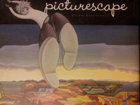 Book Cover Picturescape