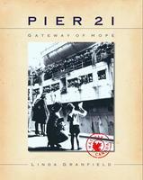 Book Cover Pier 21