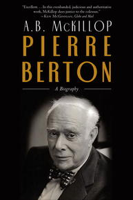 Book Cover Pierre Berton Biography