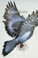 Book Cover Pigeon