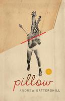 Book Cover Pillow