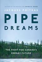 Book Cover Pipe Dreams