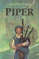 Book Cover Piper