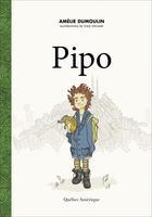 Book Cover Pipo