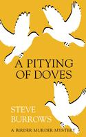 Book Cover Pitying of Doves