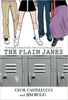 Book Cover Plain Janes