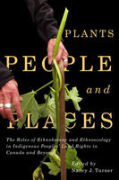 Book Cover Plants People Places