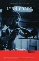 Book Cover Play the Monster Blind