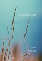 Book Cover Playing Into Silence