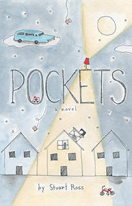 Book Cover Pockets