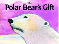 Book Cover Polar Bear's Gift