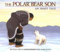 Book Cover Polar Bear Son