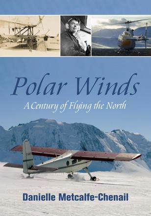 Book Cover Polar Winds