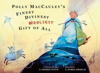 Book Cover Polly MacCauley