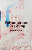 Book Cover Polyamorous Love Song