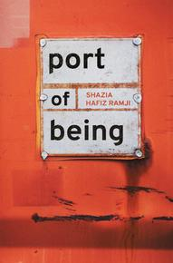 Book Cover Port of Being
