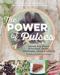 Book Cover Power of Pulses