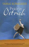Book Cover Prairie Ostrich