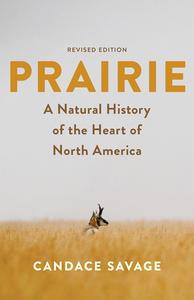 Book Cover Prairie
