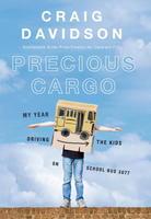 Book Cover Precious Cargo