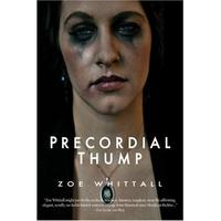 Book Cover Precordial Thump