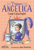 Book Cover Princess Angelica