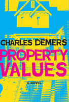 Book Cover Property Values