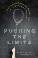 Book Cover Pushing the Limits