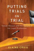 Book Cover Putting Trials on Trial