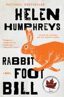 Book Cover Rabbit Foot Bill