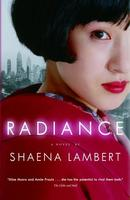 Book Cover Radiance