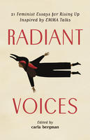 Book Cover Radiant Voices