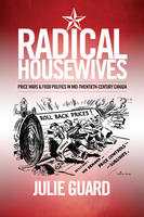 Book Cover Radical Housewives