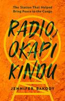 Book Cover Radio Okapi Kindu