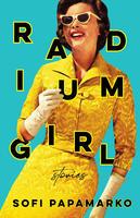 Book Cover Radium Girl