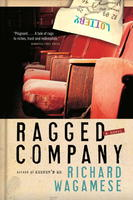 Book Cover Ragged Company