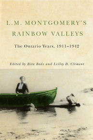 Book Cover Rainbow Valleys