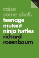 Book Cover Raise Some Shell