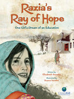 Book Cover Razia's Ray of Hope