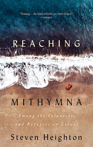 Book Cover Reaching Mithymna