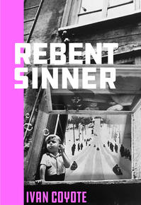 Book Cover Rebent Sinner