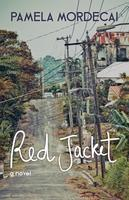 Book Cover Red Jacket