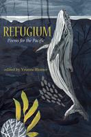 Book Cover Refugium