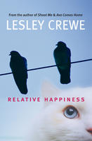 Book Cover Relative Happiness