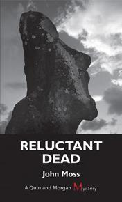 Book Cover Reluctant Dead